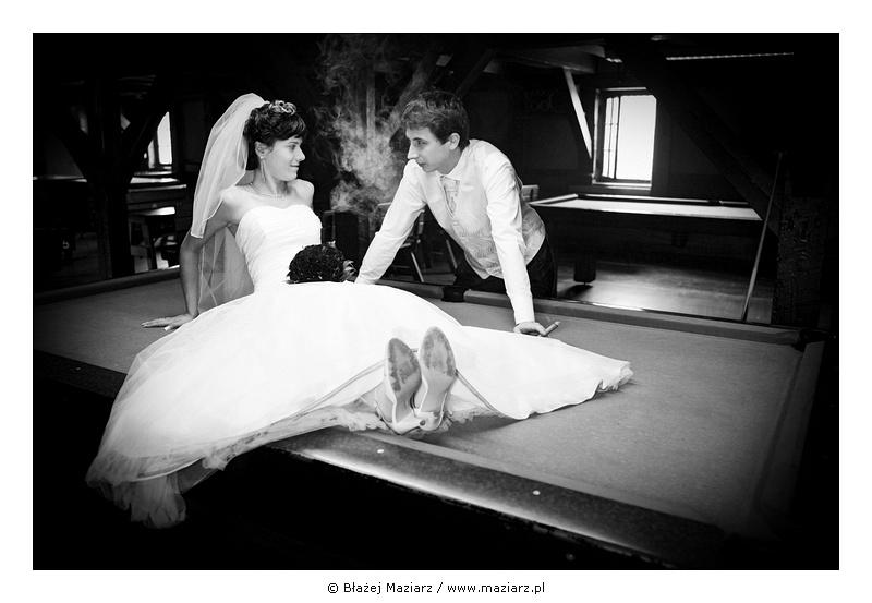 oryginalne zdjęcia ślubne
