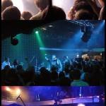 Koncert zespołu T.love w Dream Club Sopot