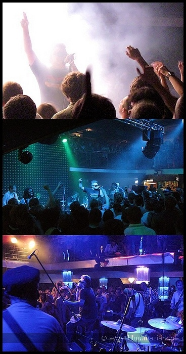 koncert t.love dream club sopot