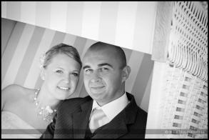 fotografia ślubna w plenerze
