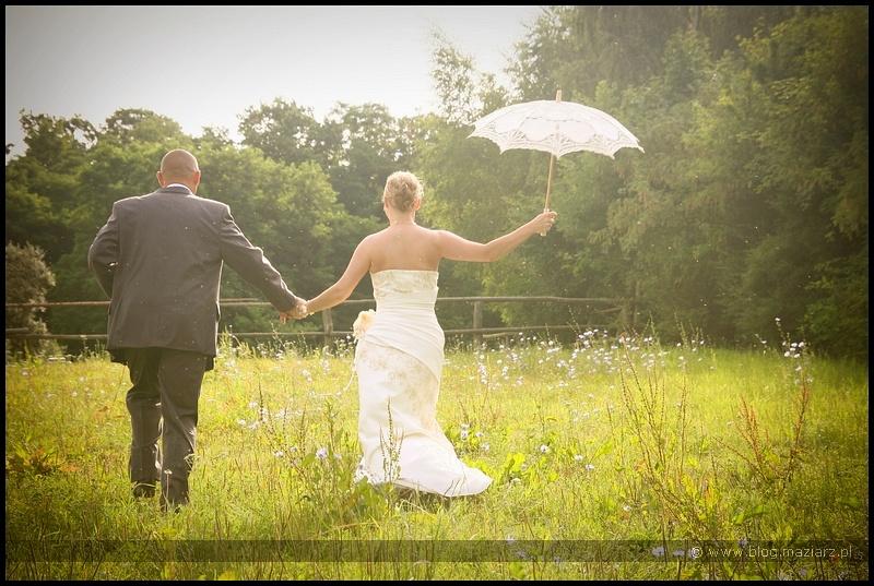 fotografia ślubna w plenerze trojmiasto