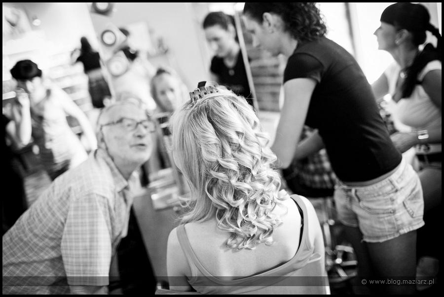 salon fryzjer Atelier Gdańsk
