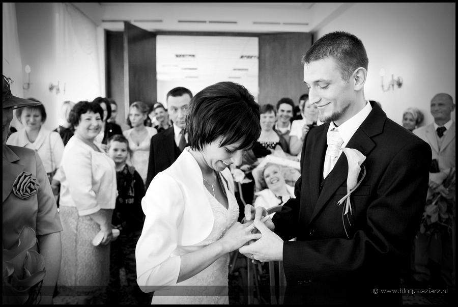 ślub w usc gdynia