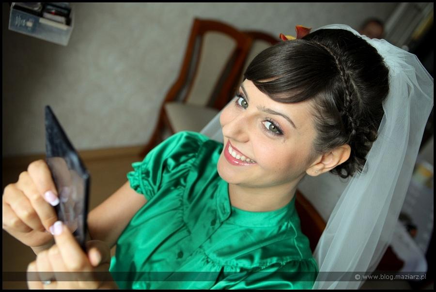 fotograf na ślub w Rumi