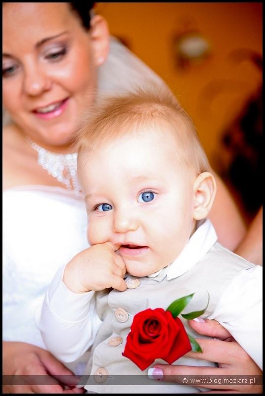 zdjęcia ślubne w Starogardzie Gdańskim