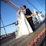 Plener ślubny w Gdyni | Sesja plenerowa na Darze Pomorza