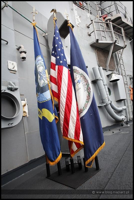 USS Kauffman zdjęcia