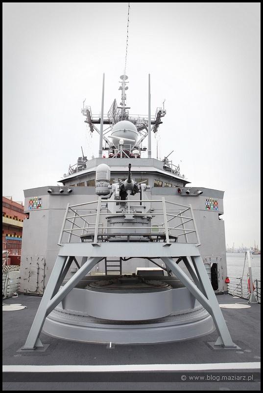 USS Kauffman images