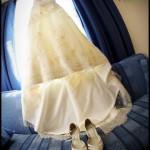 Fotografia ślubna Sopot | Kościół Świętego Bernarda w Sopocie | Wesele Magnat Bojano