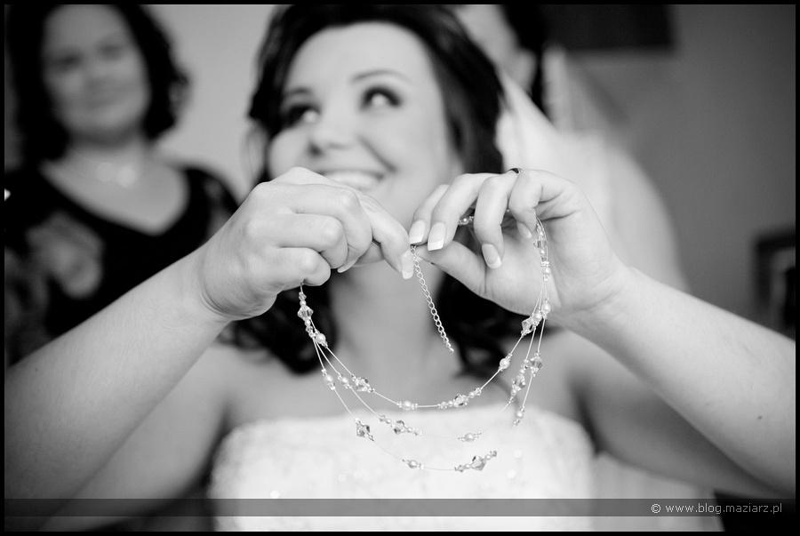 fotograf na ślub w Sopocie