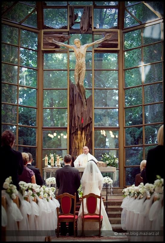 kościół Bernarda Sopot zdjęcia