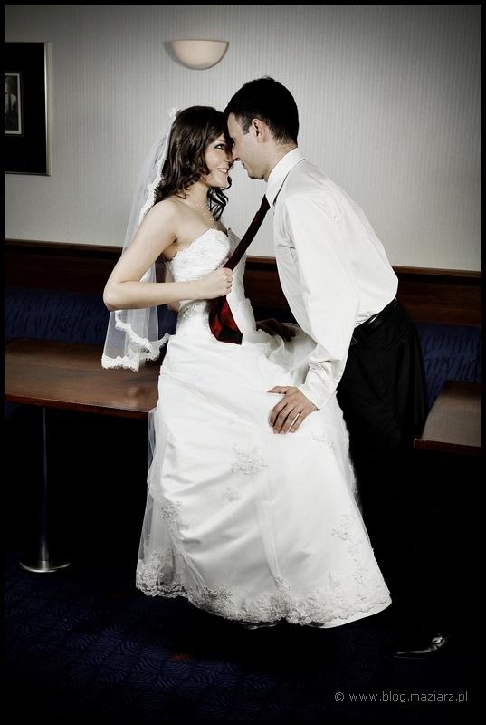 romantyczne zdjęcia ślubne Trójmiasto