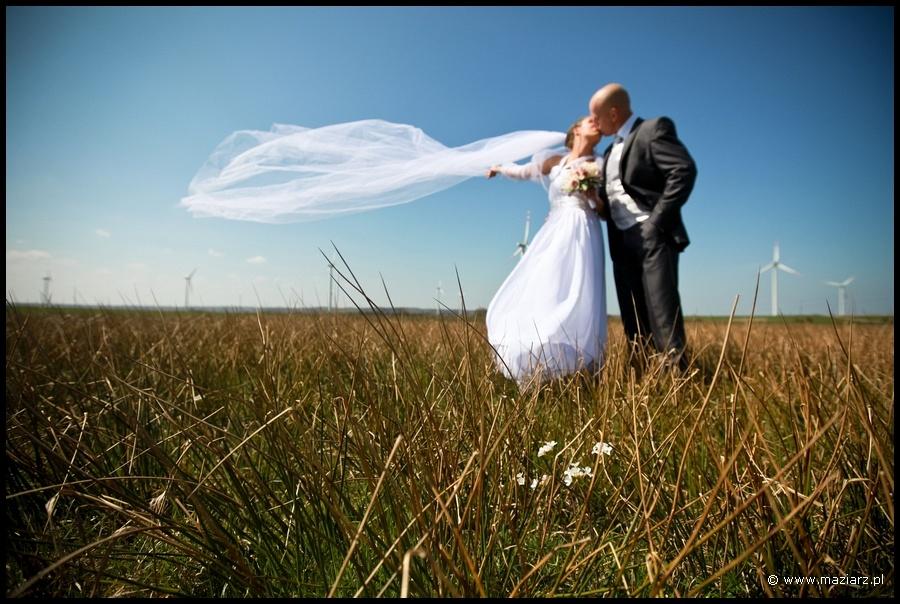 najlepsza fotografia ślubna Gdańsk
