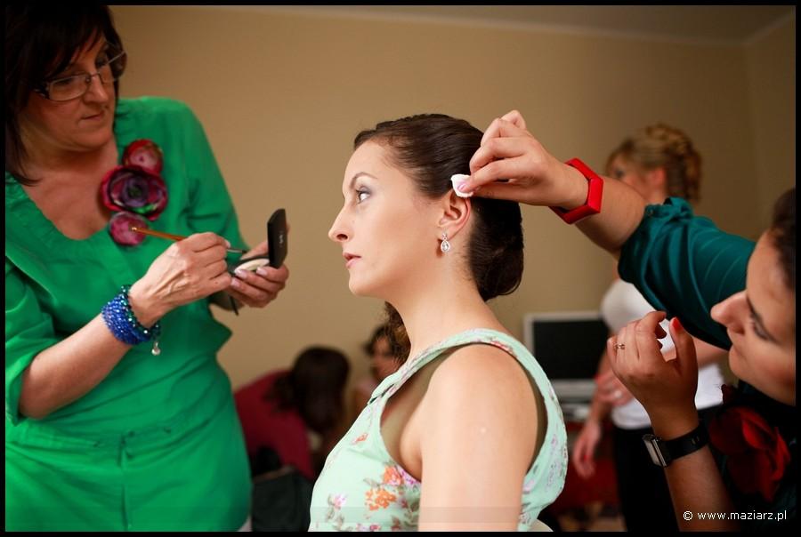 fotograf na ślub w Gdyni