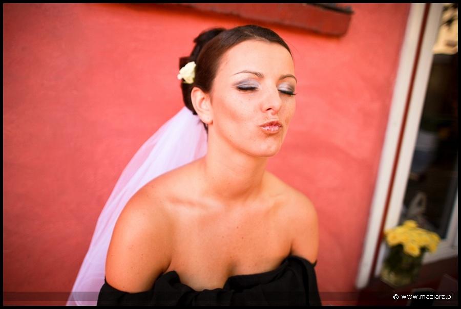 zdjęcia ślubne Gdańsk ślub wesele