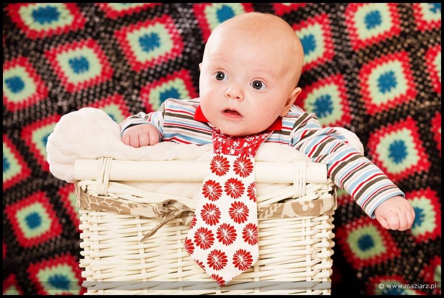 zdjęcia noworodków Gdańsk