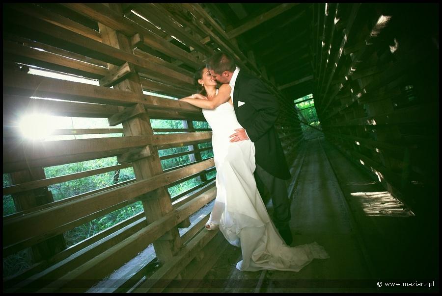 Cegielnia Rzucewo ślub wesele