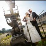 Plener Ślubny Stocznia Gdynia | Sesja Plenerowa w Trójmiejskim Lesie | Zdjęcia Sea Towers