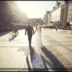 Plenery Ślubne Gdańsk | Stare Miasto o Poranku