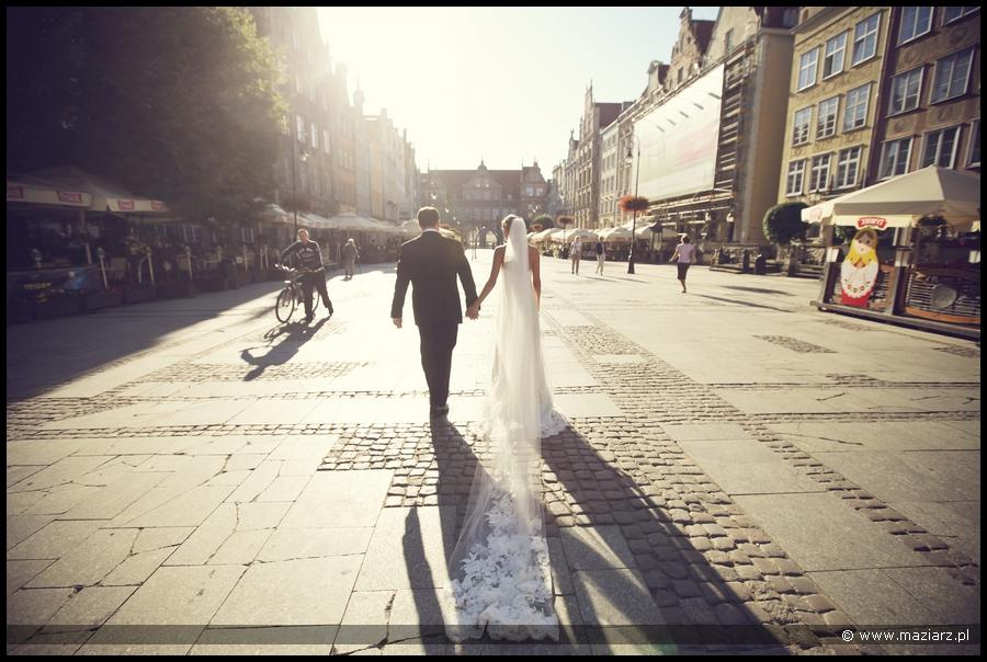 plenery ślubne Gdańsk